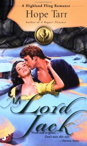 Image for My Lord Jack (Highland Fling Romance)