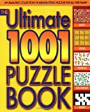 The Ultimate 1001 Puzzle Book (1844426122) by Dedopulos, Tim