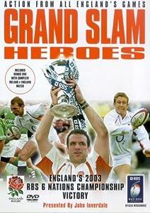 Grand Slam Heroes [DVD]