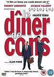 Le Dîner De Cons [DVD] [1998]