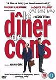 Le Dîner De Cons [DVD] [1998] - Francis Veber