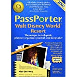 Passporter Walt Disney World Resort 2003: The Unique Travel Guide, Planner, Organizer, Journal, and Keepsake (Passporter Travel Guides)