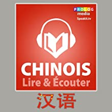 Chinois - Guide de conversation [Chinese - Phrasebook] | Livre audio Auteur(s) :  SPEAKit.tv | PROLOG Ltd. Narrateur(s) :  PROLOG