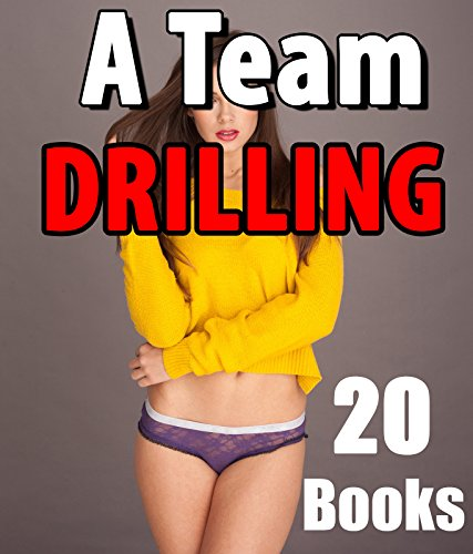 A Team Drilling… 20 Stories