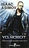 Yo Robot (Cubierta Pelicula)