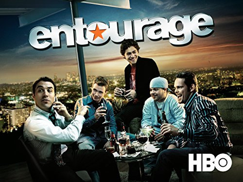 Entourage: Season 2