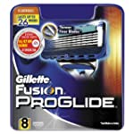 Gillette Fusion ProGlide Manual Razor...