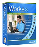 Microsoft Works 8.0 - Old Version