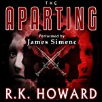 The Aparting | R.K. Howard