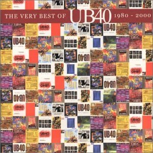 Ub40 - The Very Best Of Ub40 1980-2000 - Zortam Music