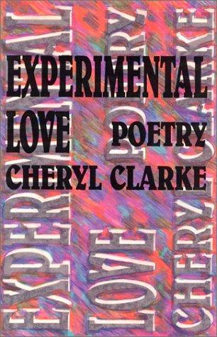 Experimental Love: Poetry