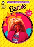 echange, troc Golden Books - Barbie