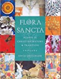 img - for Flora Sancta book / textbook / text book