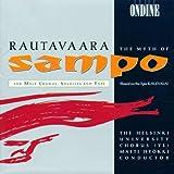 echange, troc  - Rautavaara: The Myth of Sampo