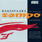 Myth of Sampo for Male Choir