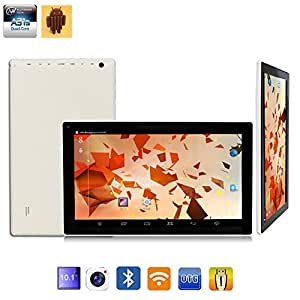 """Promotional price! Super Saving tablet! TONBUX?10.1"""" Google ANDROID 4.4 KITKAT A31S QUAD CORE TABLET PC Bluetooth HDMI WIFI 8GB High grade tablet!"""
