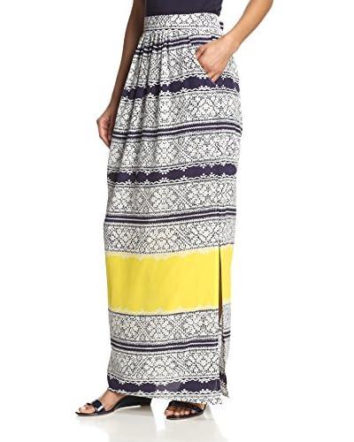 ViX Women's Iaia Litza Long Skirt