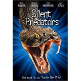 Silent Predators ~ Harry Hamlin