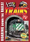 Lots and Lots of Trains DVD Vol. 3