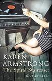 Spiral Staircase (0007122284) by Armstrong, Karen