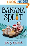 Banana Split (Culinary Mysteries Book 7)