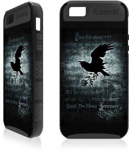 Best Price Nevermore Apple iPhone 5 Cargo Case