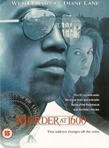 Murder At 1600 [DVD] [1997]