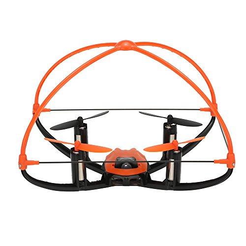 GoolRC XT FLYER XT 001A 2,4 GHz 4 Kanal 6 Achsen Gyro RC Quadrocopter mit 360 ° Umstülpen und H / L Geschwindigkeit