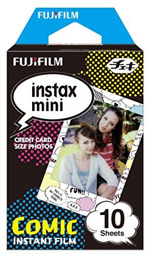 Fujifilm-Polaroid-Instant-Camera-Papel-fotogrfico-10-unidades