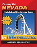 Passing the Nevada High School Proficiency Exam in Mathematics