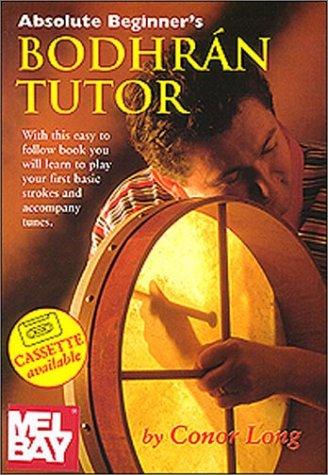 Bodhran Tutor-Absolute Beginner's PDF