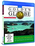 Neuseeland Highlights - Golden Globe [Blu-ray]