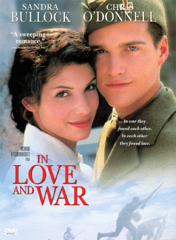 � ����� � �� ����� / In Love and War (1996) DVDRip 1400/700Mb