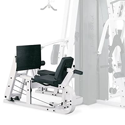 Body Solid Lp40s Leg Press For Exm4000s Home Gym by Body-Solid