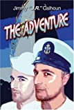 img - for The Adventure book / textbook / text book