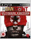 Homefront: Ultimate Edition Playstation 3 PS3
