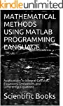MATHEMATICAL METHODS USING MATLAB PRO...