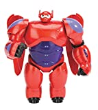 Big Hero 6 Baymax Action Figure