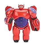 Big Hero 6 Baymax Action Figure ~ Big Hero 6