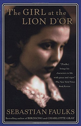 The Girl at the Lion d'Or PDF
