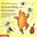 echange, troc  - Various Hummelflug und Bärentanz