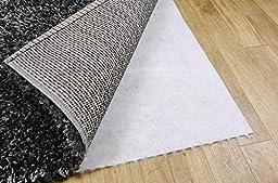 Anti Slip Cut To Fit Rug Underlay Suitable For All Flooring includes Laminate, Carpet & Vinyl Packs