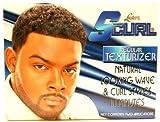 Luster's S-Curl Kit 8 oz. (Case of 6)