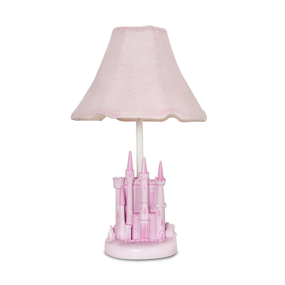 Disney Princess Lights And Lamps Totally Kids Totally