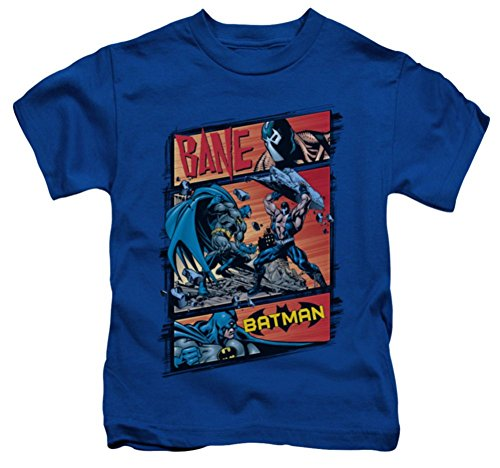 Batman Bane Epic Battle Juvy T-Shirt