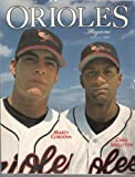 Orioles Magazine Issue 1, 2002 (Baltimore Orioles Baseball)