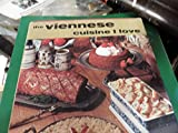 img - for Viennese Cuisine I Love book / textbook / text book