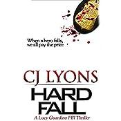Hard Fall: A Lucy Guardino FBI Thriller, Book 5 | CJ Lyons