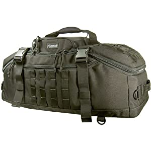 Maxpedition Doppelduffel Adventure Bag by Maxpedition