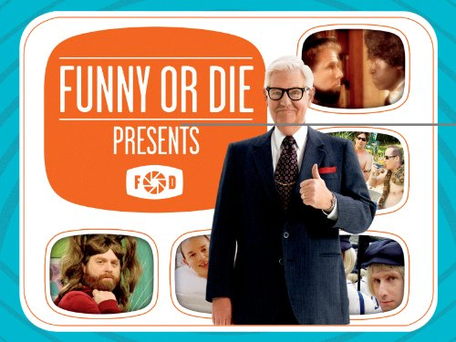 Funny or Die Presents Season 1 Complete 720p